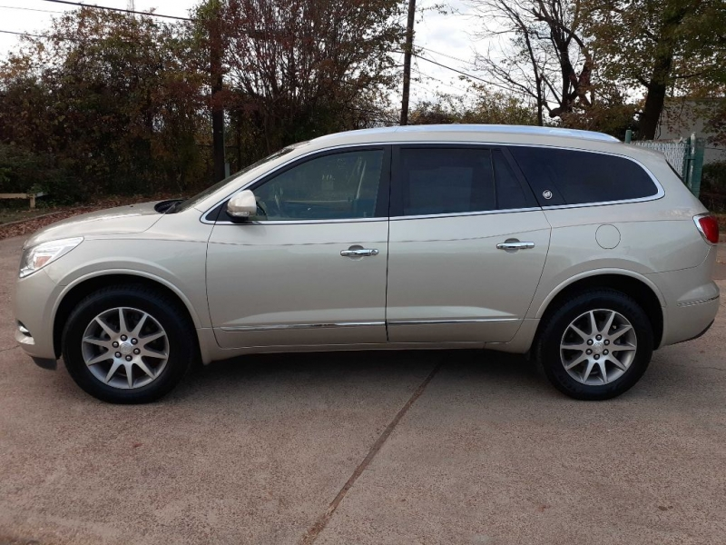 BUICK ENCLAVE 2015 price $17,893