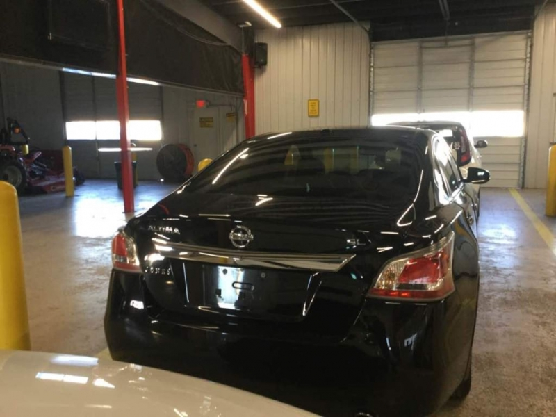 NISSAN ALTIMA SL 2015 price $14,853