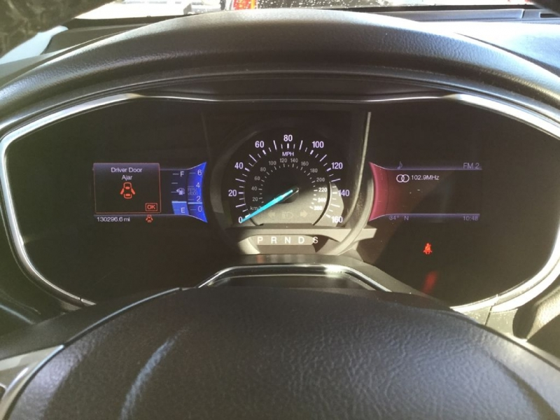 FORD FUSION 2013 price $10,893