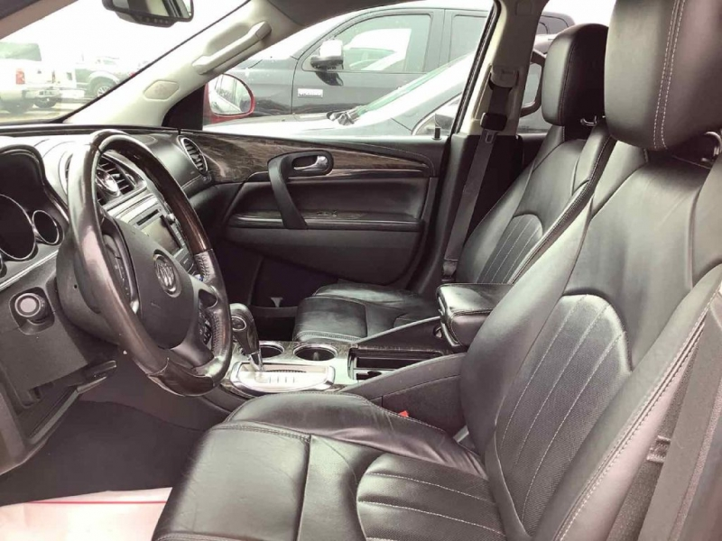 BUICK ENCLAVE 2014 price $14,563