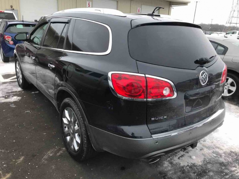 BUICK ENCLAVE 2012 price $13,233