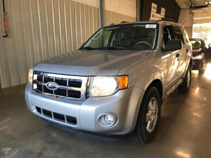 FORD ESCAPE 2010 price $10,743