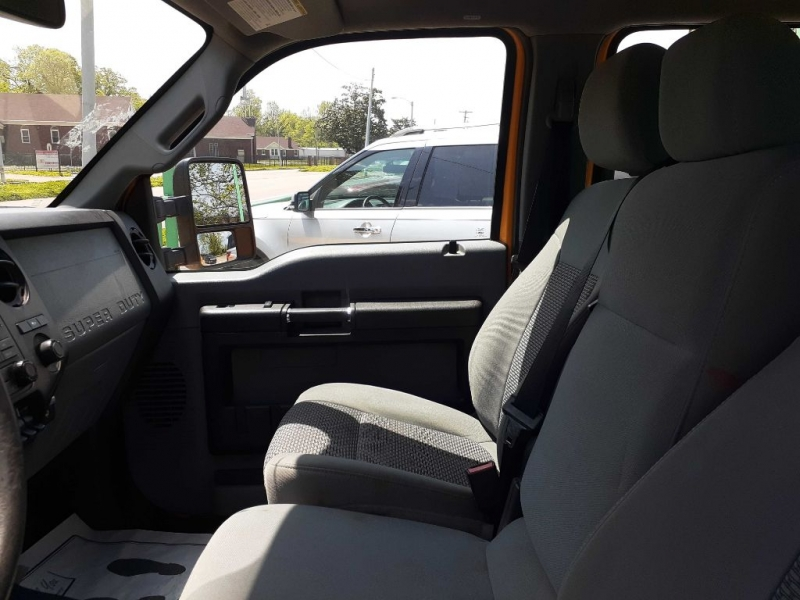 FORD F250 2016 price $26,873