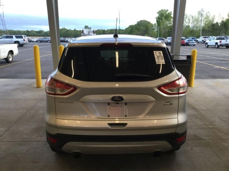 FORD ESCAPE 2015 price $15,793
