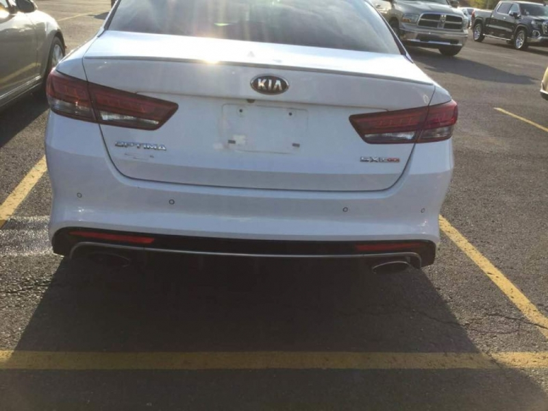 KIA OPTIMA 2016 price $15,893