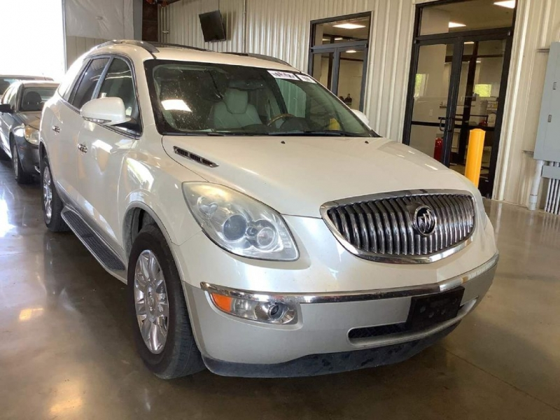 BUICK ENCLAVE 2012 price $13,573