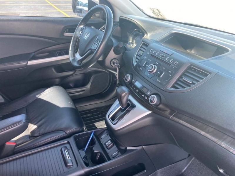 HONDA CR-V 2013 price $18,533