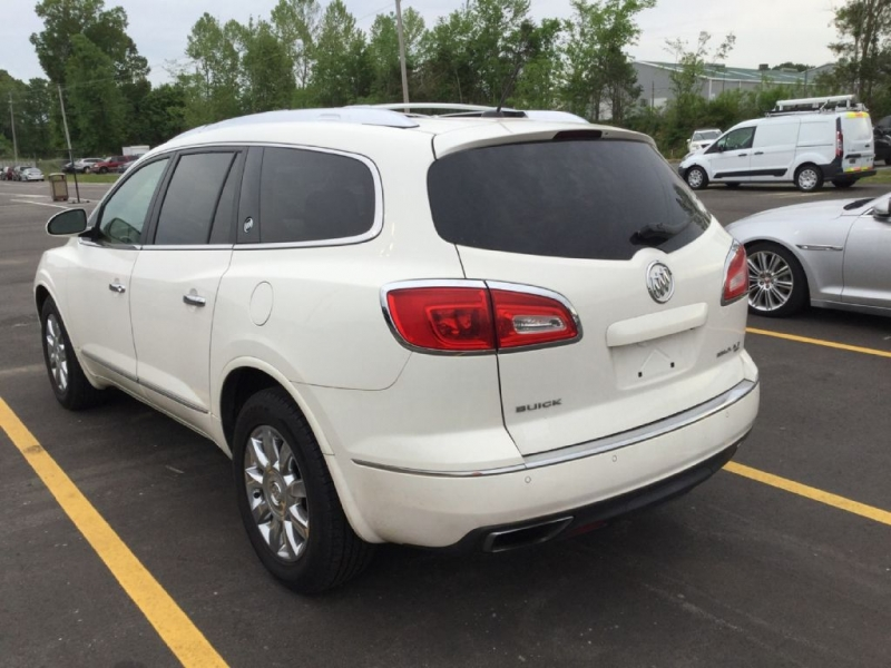BUICK ENCLAVE 2013 price $14,793