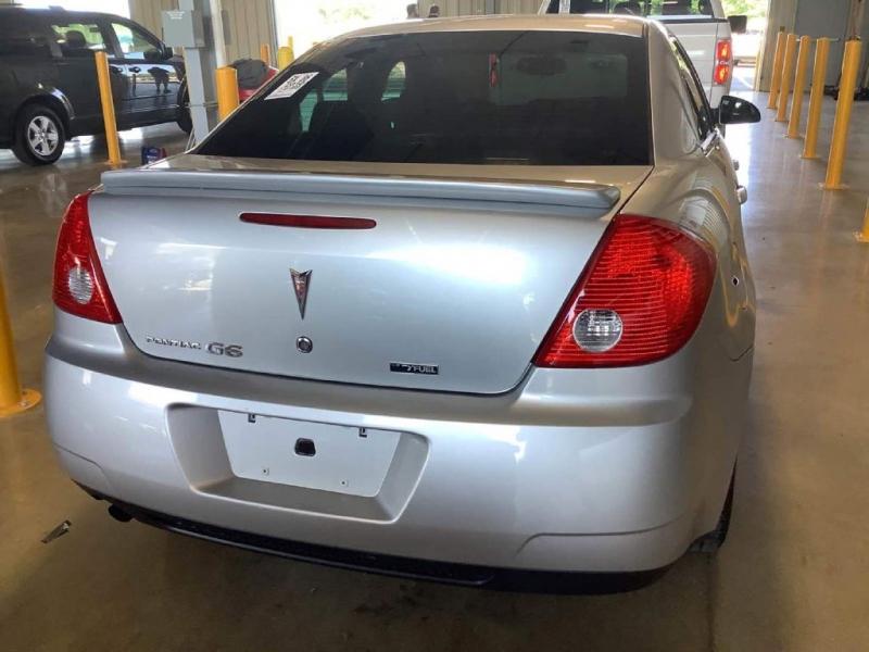 PONTIAC G6 2010 price $10,295