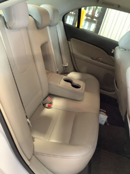 FORD FUSION 2010 price $11,583