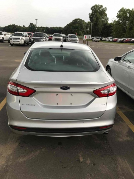 FORD FUSION 2014 price $14,583