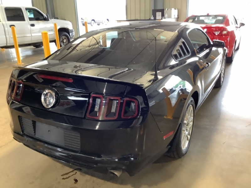 FORD MUSTANG 2014 price $18,753