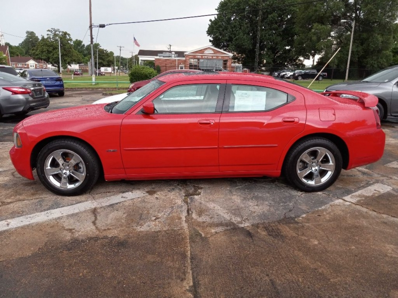 DODGE CHARGER 2008 price $11,753
