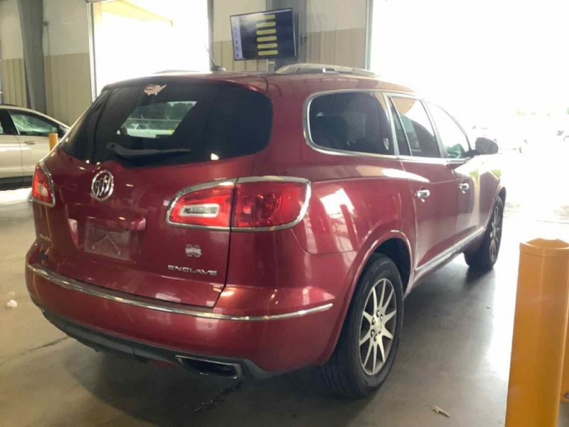 BUICK ENCLAVE 2014 price $15,493