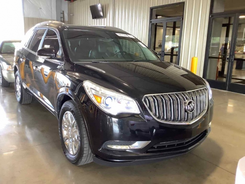 BUICK ENCLAVE 2015 price $21,533