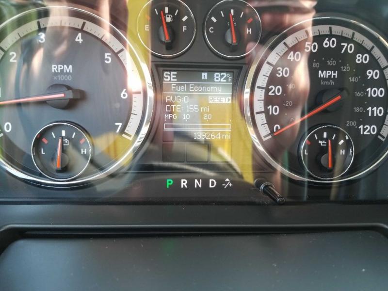 DODGE RAM 1500 2011 price $19,995