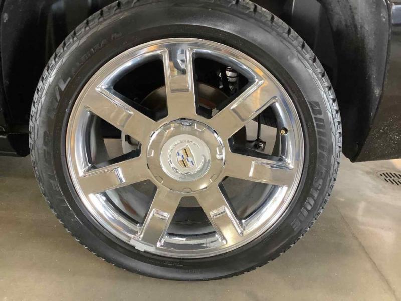 CADILLAC ESCALADE 2011 price $23,133