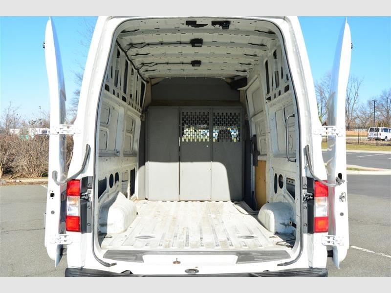 NISSAN NV Cargo 2016 price $22,995