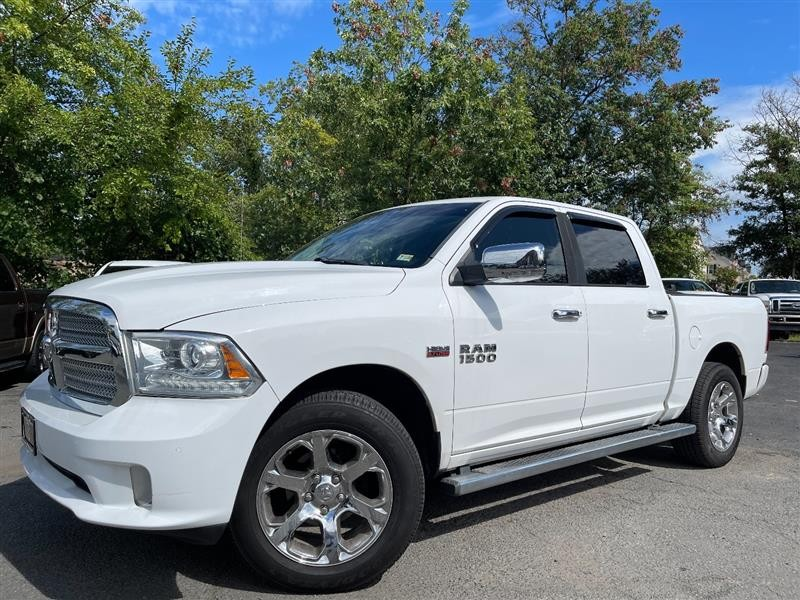 RAM 1500 2015 price $31,245