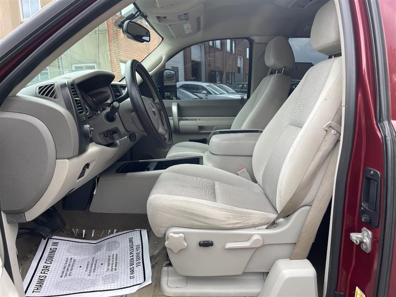 GMC SIERRA 2500HD 2008 price $22,995