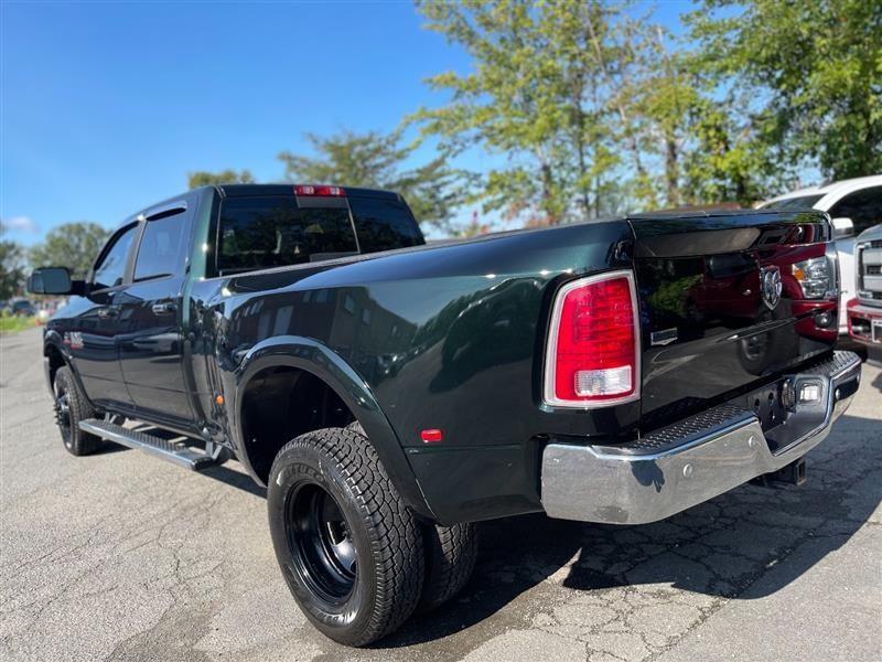 RAM 3500 2016 price $39,987