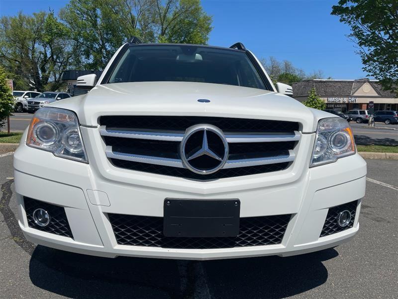 MERCEDES-BENZ GLK-CLASS 2010 price $15,695
