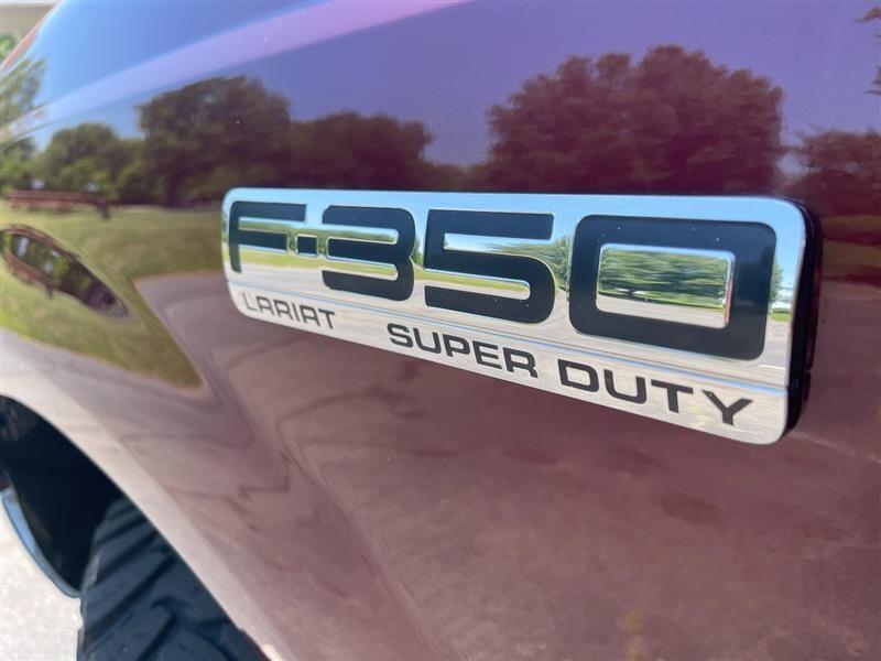 FORD SUPER DUTY F-350 SRW 2007 price $18,995