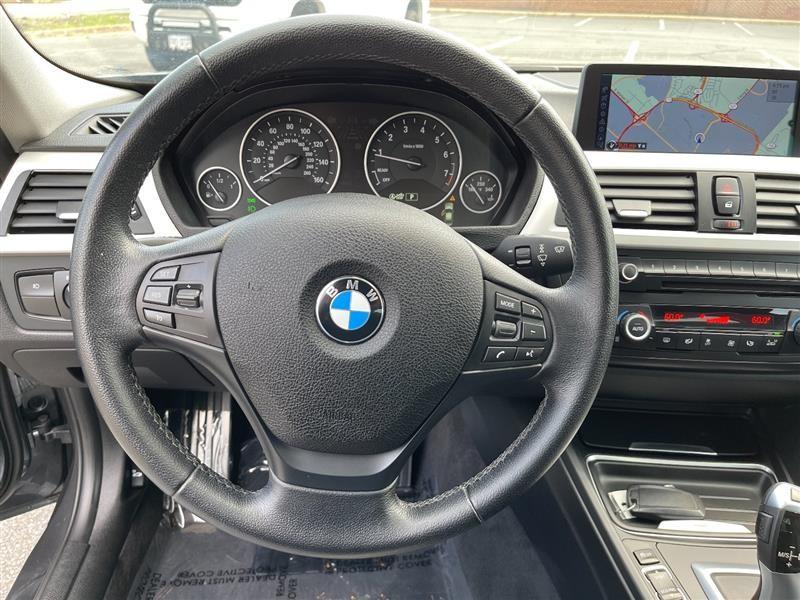 BMW 3 SERIES 2013 price $16,988