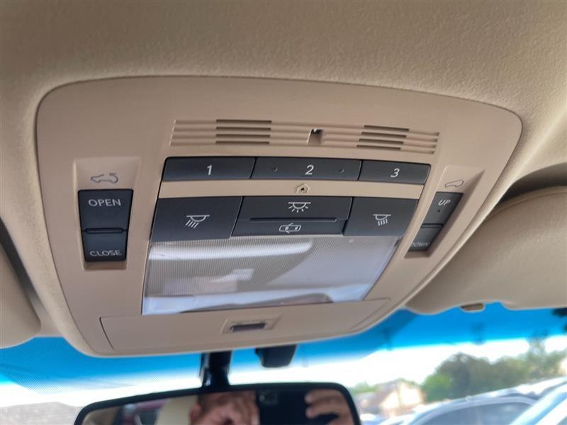 LEXUS RX 350 2011 price $16,495
