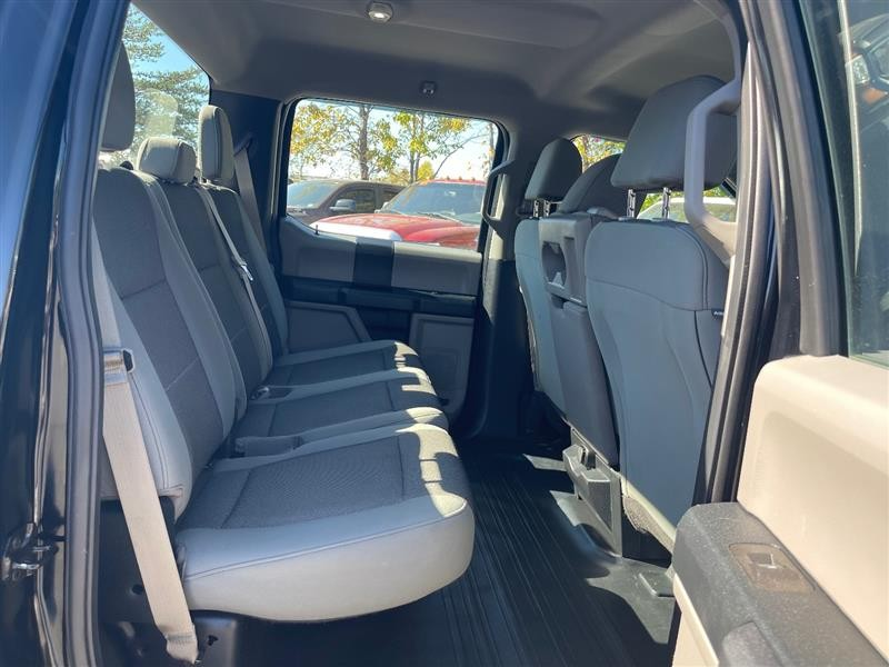 FORD F-150 2017 price $25,995