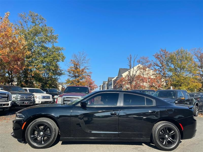 DODGE CHARGER 2015 price $15,987