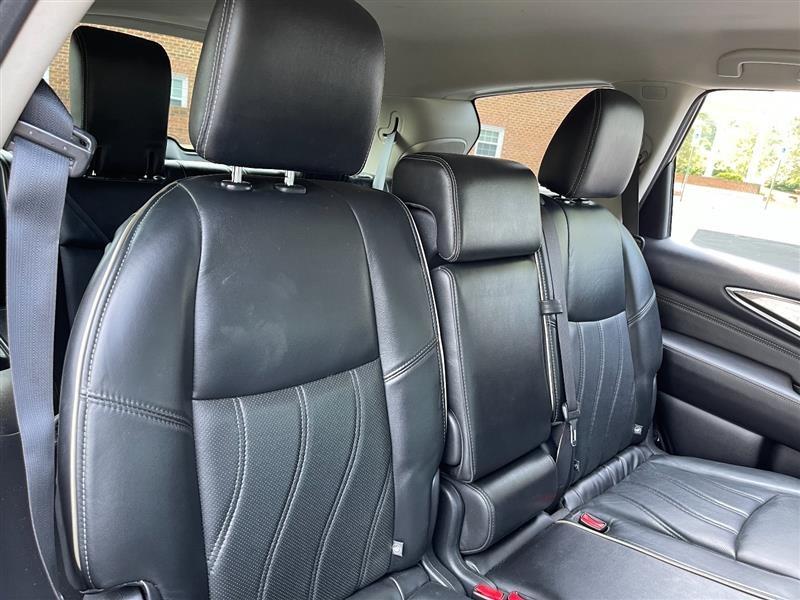 INFINITI QX60 2017 price $23,987