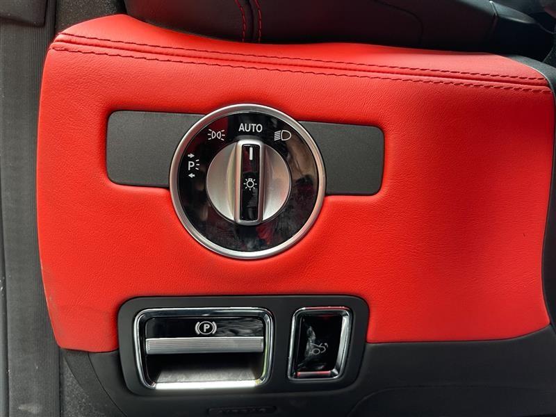 MERCEDES-BENZ AMG GT 2018 price $94,263