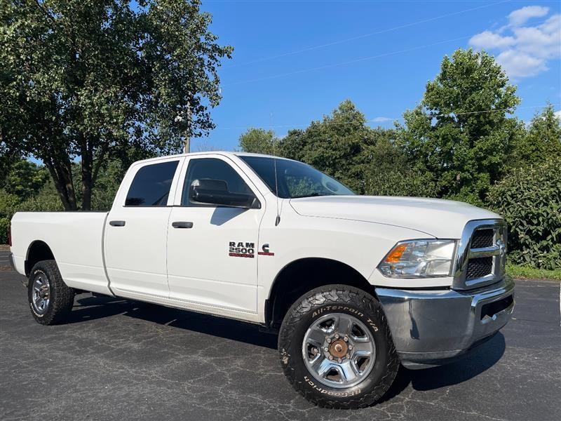 RAM 2500 2014 price $28,685
