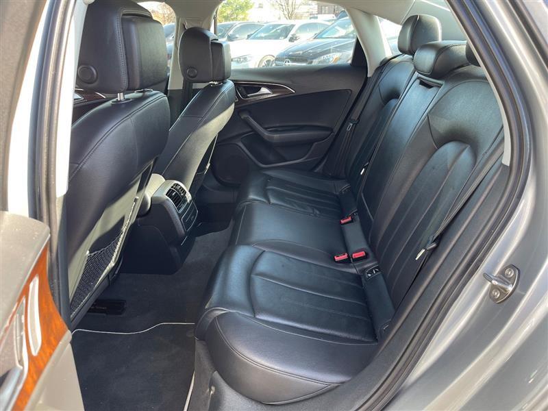 AUDI A6 2013 price $13,987