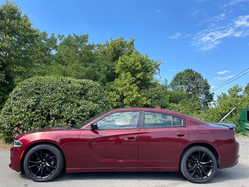 DODGE CHARGER 2017 price $24,995