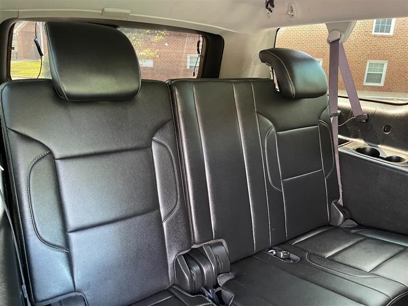 GMC YUKON XL DENALI 2015 price $28,495