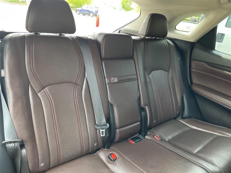 LEXUS RX 350 2016 price $31,485