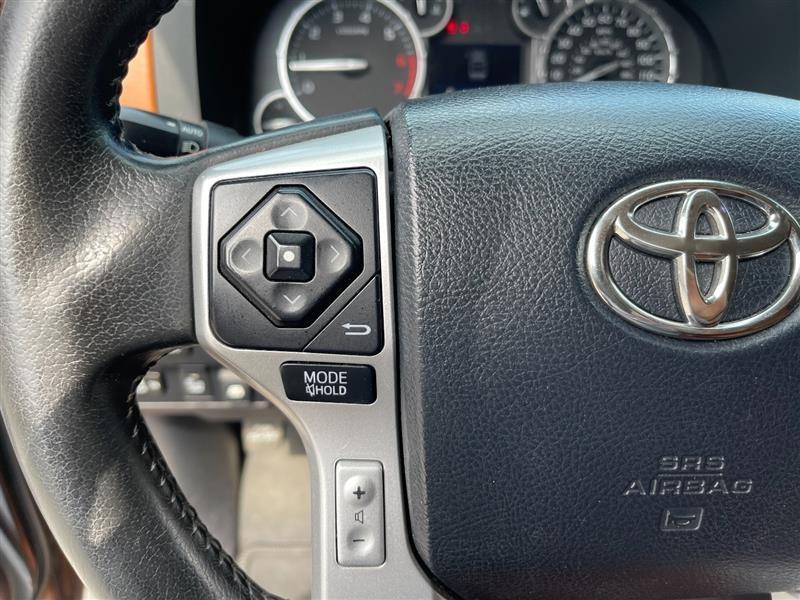 TOYOTA TUNDRA 4WD TRUCK 2016 price $39,995