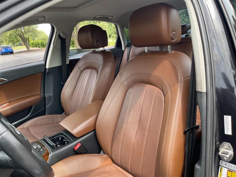 AUDI A6 2013 price $16,987