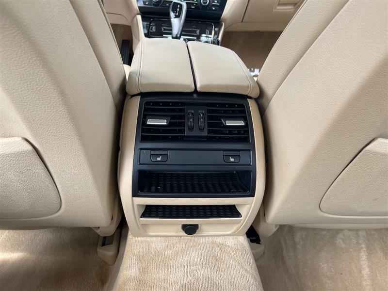 BMW 5 SERIES 2011 price $13,895