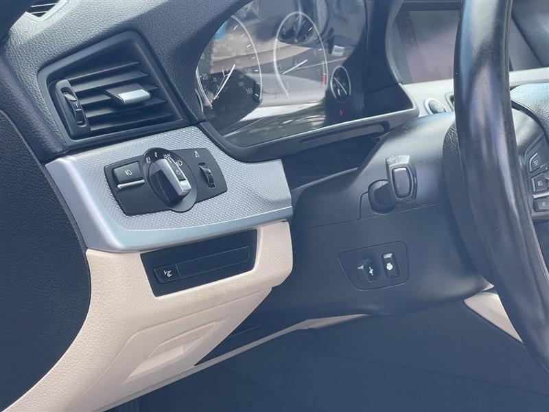 BMW 5 SERIES 2013 price $23,595