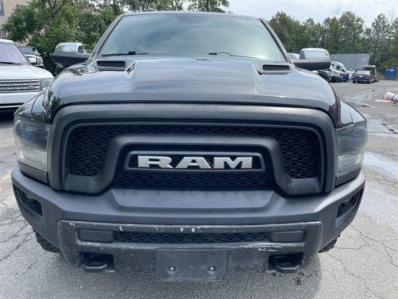 RAM 1500 2015 price $26,995