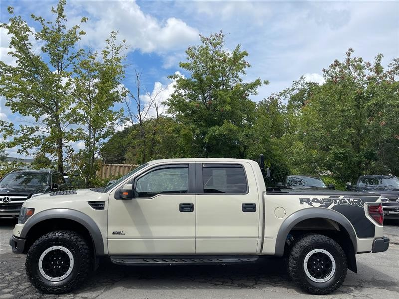 FORD F-150 2013 price $34,995