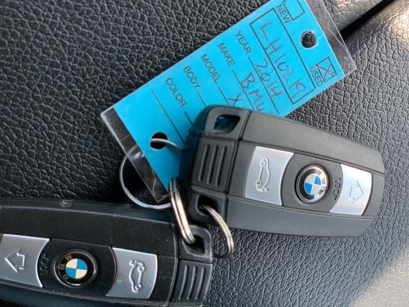 BMW X6 2014 price $27,995