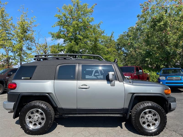 TOYOTA FJ CRUISER 2010 price $25,995