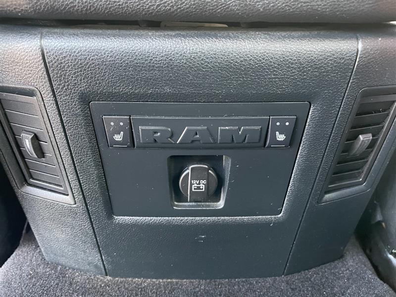 RAM 3500 2017 price $59,875