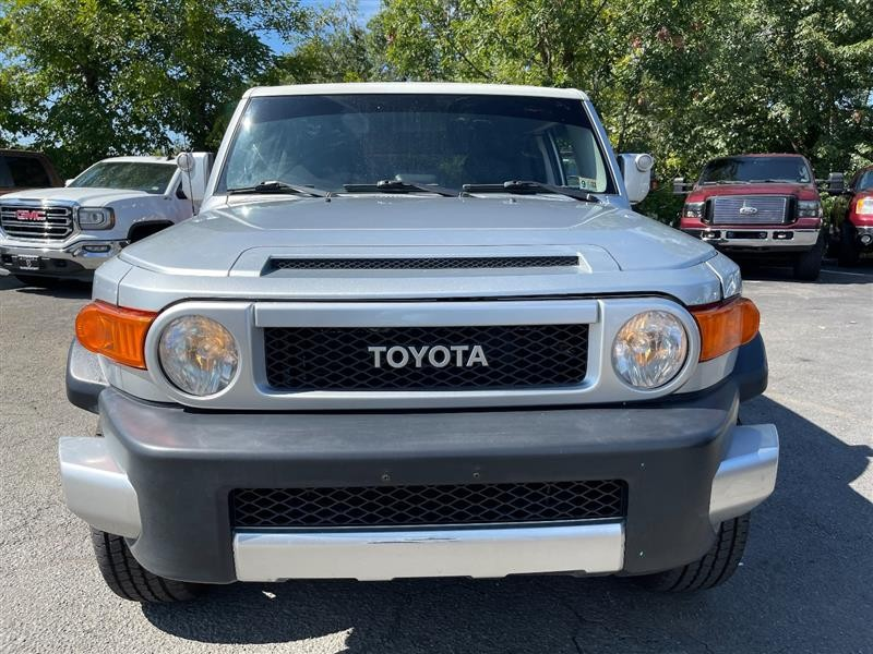 TOYOTA FJ CRUISER 2007 price $14,975