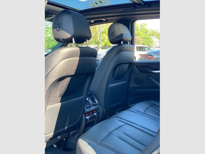 BMW X5 2018 price $34,795