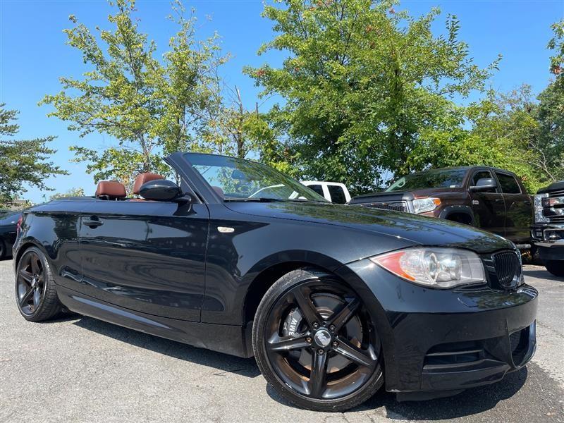 BMW 135i 2008 price $14,995